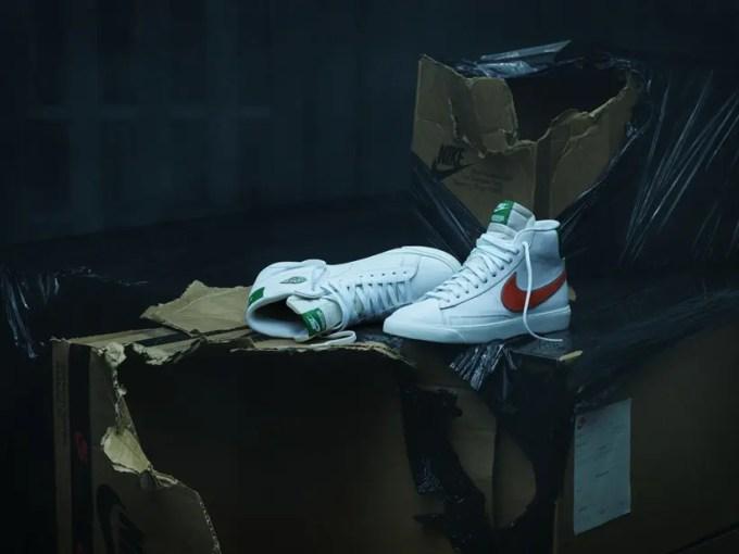 謎のページ「???. Nike+ SNKRS」は「Stranger Things」コラボ!6/27、7/1に2つのコレクションが発売 (ナイキ ストレンジャー・シングス)