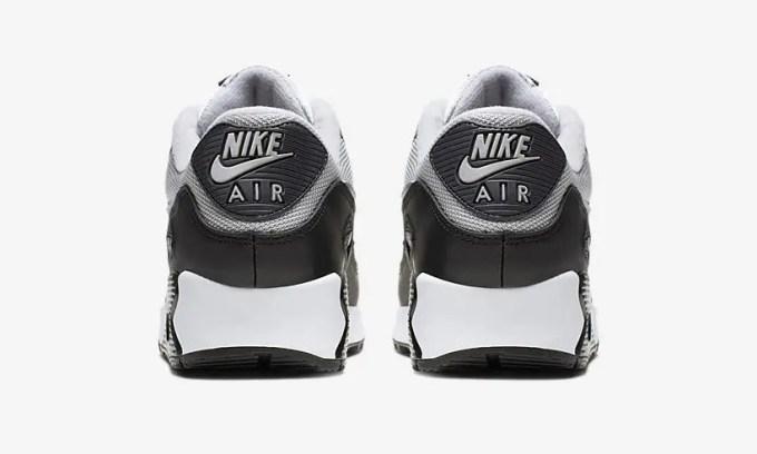 """ナイキ エア マックス 90 """"グレー/ブラック/ホワイト"""" (NIKE AIR MAX 90 """"Grey/Black/White"""") [CN0194-002]"""