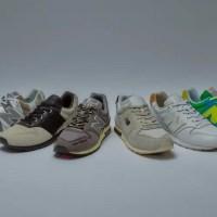ニューバランス「CM996」とatmos/mita sneakers/nonnativeなどの6ブランド/ショップとコラボ!日本各996足限定発売。7/19より先行予約 (New Balance)