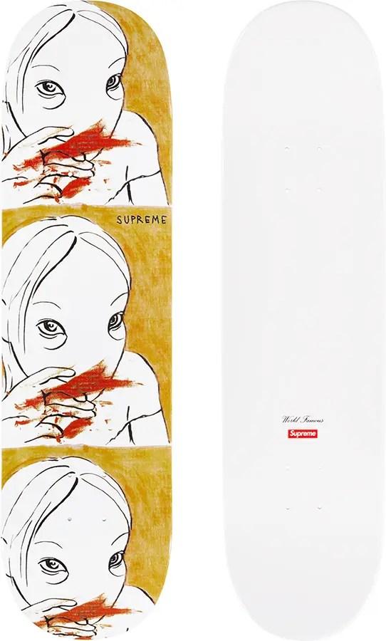 【アクセサリー スケート/ACCESSORIES SKATE まとめ】 シュプリーム (SUPREME) 2019 FALL/WINTER コレクション (2019年 秋冬)