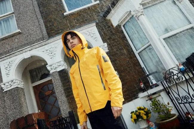 雨の日を楽しむ!アディダス アウトドアの最新のテクノロジーとアーバンスタイルを融合させた コミュタージャケットコレクション「MYSHELTER」が9/2新発売 (adidas)