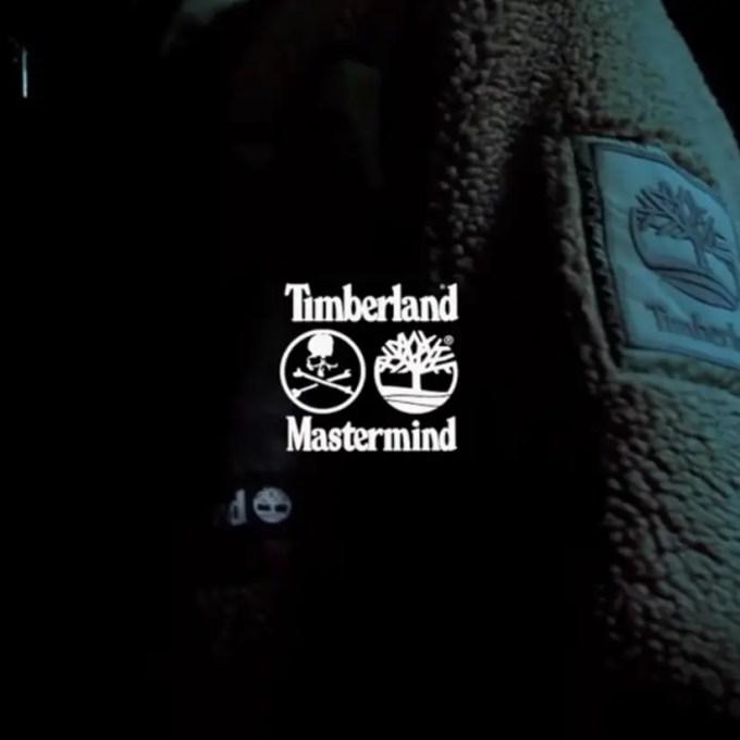 TIMBERLAND x mastermind JAPAN 2019 F/W カプセルコレクションが11/9から世界同日発売決定 (ティンバーランド マスターマインド ジャパン)