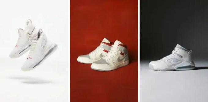 12/18発売!Sneakersnstuff 20th × NIKE AIR JORDAN 1 MID PREMIUM / JORDAN MARS 270 / JORDAN PROTO MAX 720 (スニーカーズ・アン・スタッフ ナイキ エア ジョーダン 1 ミッド プレミアム / マーズ 270 / プロト マックス 720) [CT3443,3445-100] [CT3444-001]