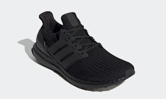 """adidas ULTRA BOOST """"Core Black"""" (アディダス ウルトラ ブースト """"コアブラック"""") [FW5712]"""