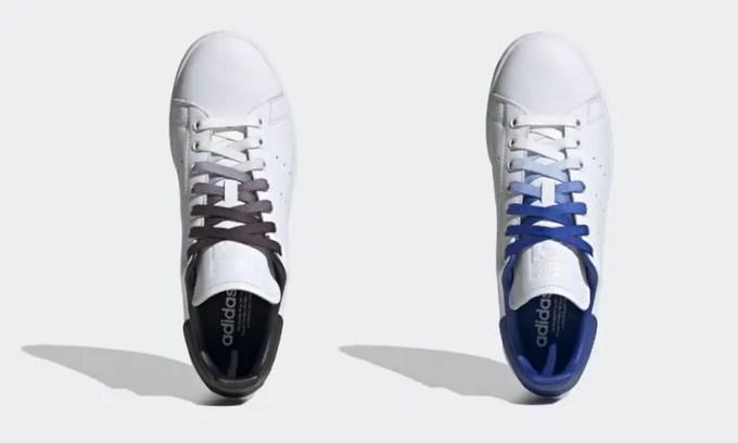 """アディダス オリジナルス スタンスミス """"グラデーション"""" (adidas Originals STAN SMITH """"Gradation"""") [EF4689,4690]"""