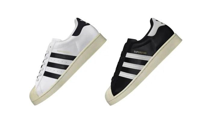 """6/1発売!日本の職人魂や繊細さをフィーチャーしたアディダス オリジナルス スーパースター (adidas Originals SUPERSTAR """"White/Black"""") [FV2831,2832]"""
