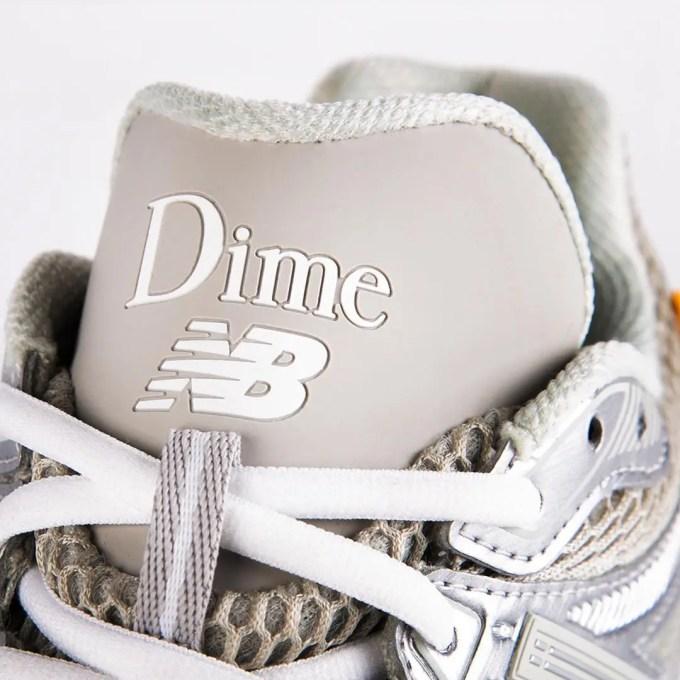 【海外近日発売】Dime × New Balance (ダイム ニューバランス)