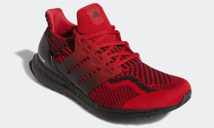 """【発売予定】adidas Originals ULTRA BOOST 5.0 DNA """"Scarlet/Core Black"""" (アディダス オリジナルス ウルトラ ブースト 5.0 DNA """"スカーレット/コアブラック"""") [H01014]"""