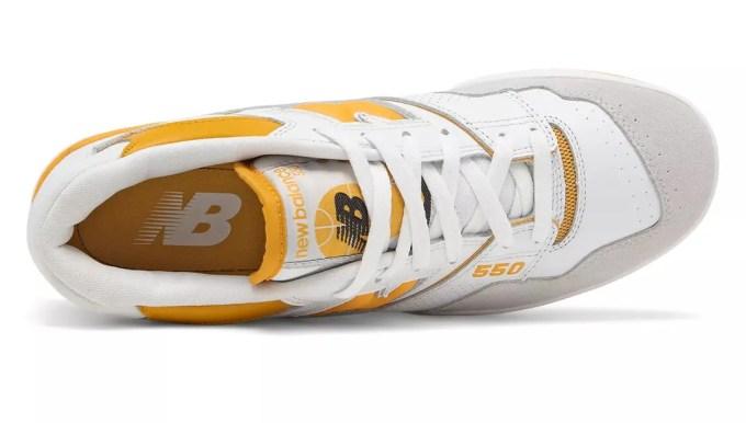 海外 5/4 発売!New Balance BB550 LA1/LI1/LM1 (ニューバランス)