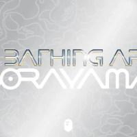 A BATHING APE × HAJIME SORAYAMA コラボが7/31 発売!アパレルやBE@RBRICKがリリース (ア ベイシング エイプ 空山基)