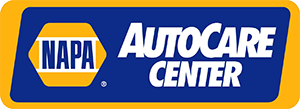 napa certified auto center