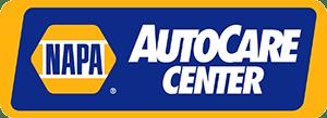 napa certified auto center