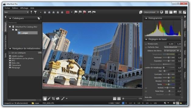 Corel AfterShot windows