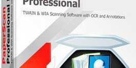 PaperScan Professional