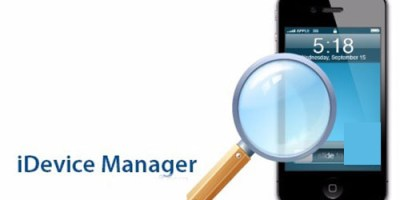 iDevice Manager Pro