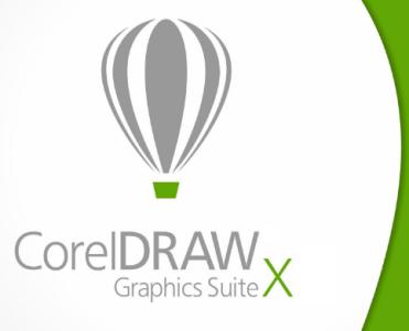CorelDRAW Graphics X