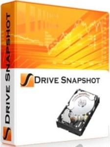 Drive SnapShot