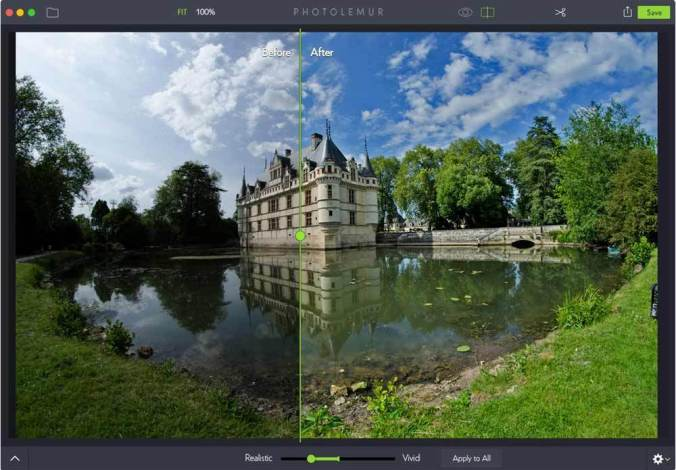 Photolemur windows
