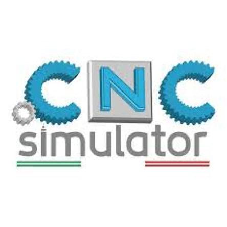 CNC Simulator Pro