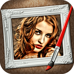 JixiPix Portrait Painter