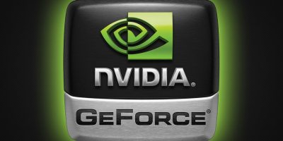 Nvidia GeForce Graphics Driver
