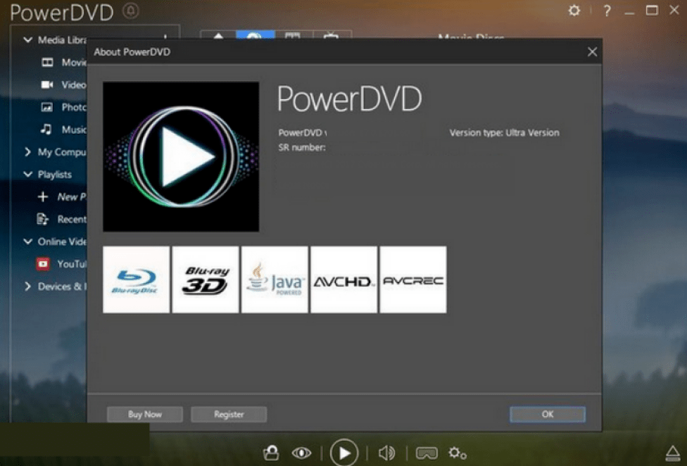 PowerDVD latest version