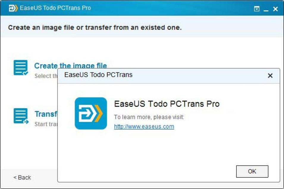 EaseUS Todo PCTrans Pro latest version