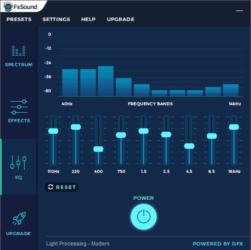 FxSound Enhancer latest version