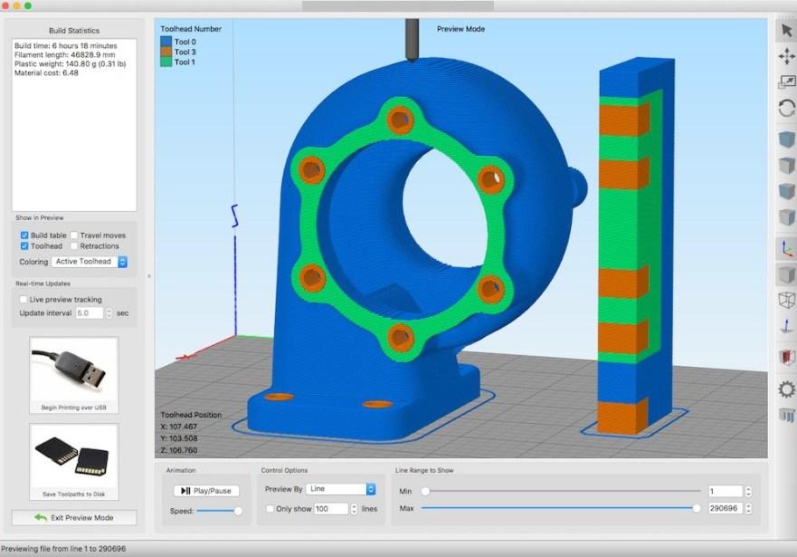 Simplify3D latest version