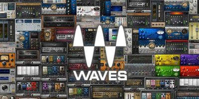 Waves All Plugins Bundle