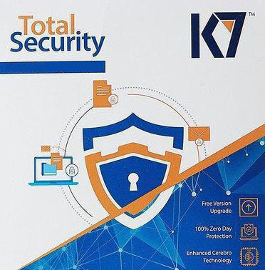 K7 TotalSecurity