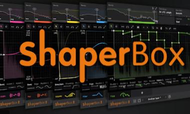 ShaperBox