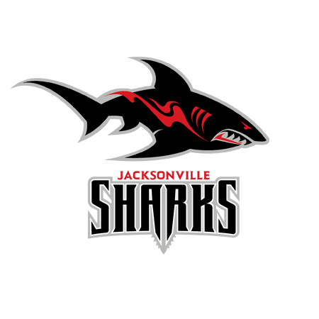 jacksonville sharks arena football team tv video production emmy spectrum films