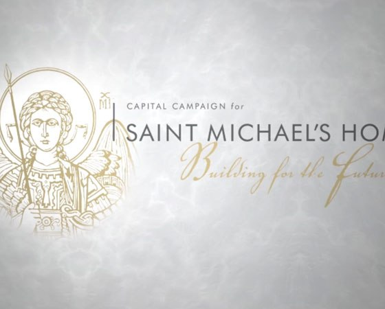 SAINT MICHAEL'S HOME