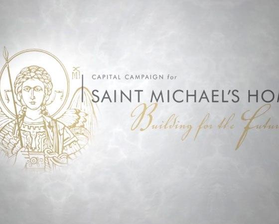 SAINT MICHAEL'S HOME