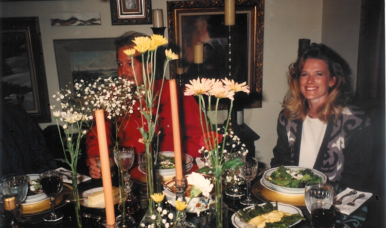 Joy Dazey & a Feast