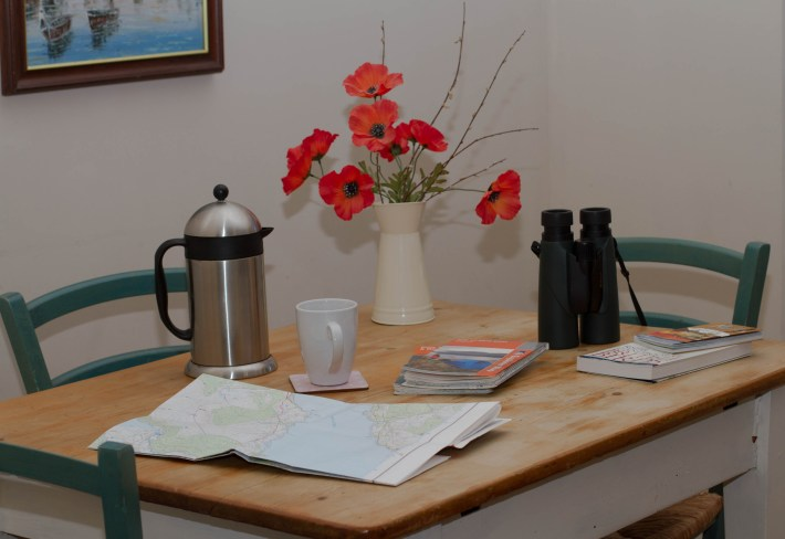 Dog Friendly Accommodation, Scotland, Poppies Cottage, Isle of Mull