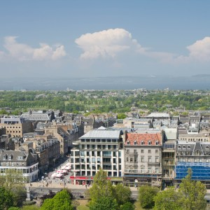 Edinburgh, Scotland, Scottish Travel Blog