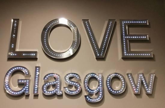 Glasgow, Christmas Markets