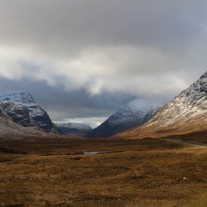 Glen Coe, Scotland, Scottish Travel Guide
