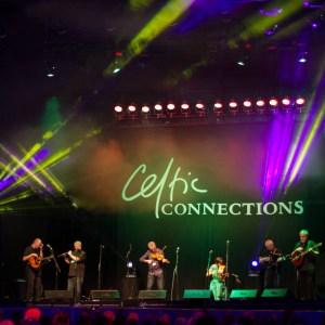 Celtic Connections, Glasgow, Scotland