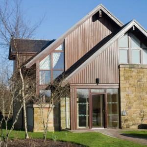 Cameron Club Lodges, Loch Lomond