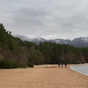 Aviemore, Cairngorms, Birthday Weekend