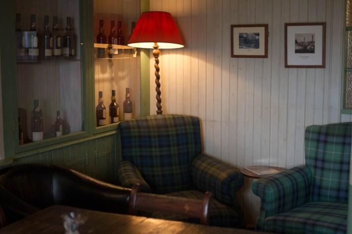Lagavulin, Single Malt Whisky, Scotland