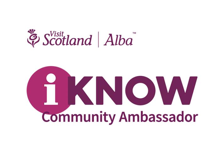 VisitScotland Community Ambassador, Scottish Travel Blogger