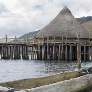 Scottish Crannog Centre, Kenmore, Perthshire