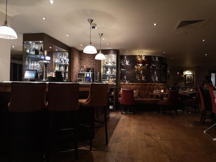 Scottish Steakhouse, MacDonald Inchyra
