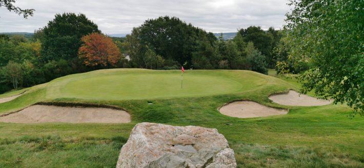 Image of: Muir of Ord Golf Club
