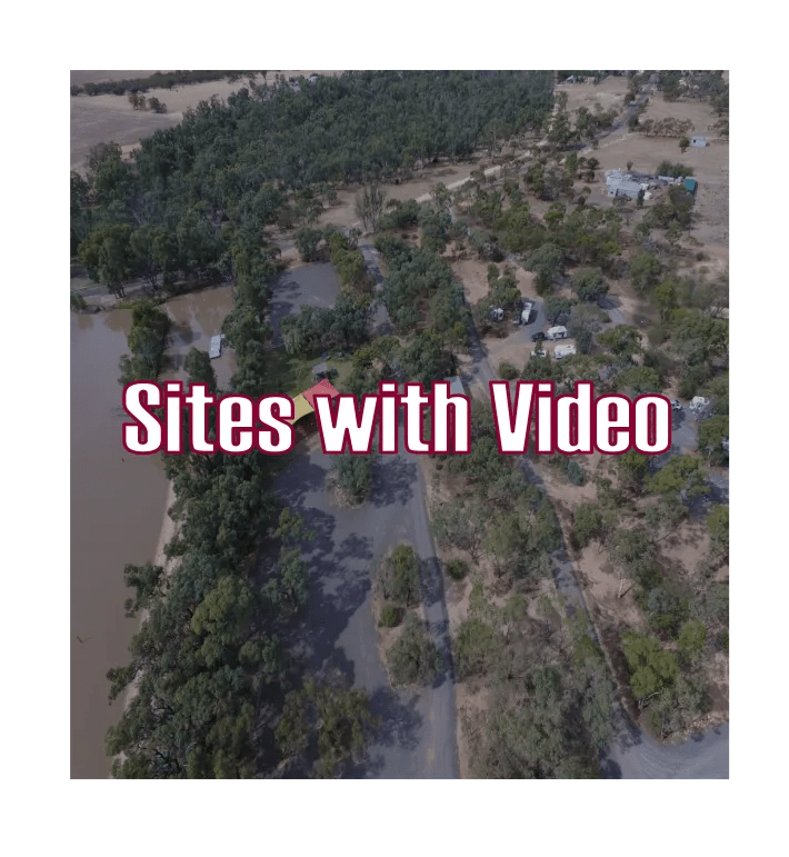 blog with video