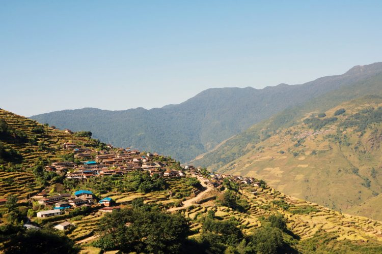 Tanting Village Pure Authentic Nepal